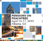 Pensions on Peachtree | 4/16-17/2015 | Atlanta, GA