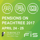Pensions on Peachtree | Atlanta, GA. 4/24-25/2017